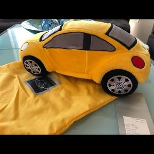 Volkswagen Plush Beetle Pristine Condition